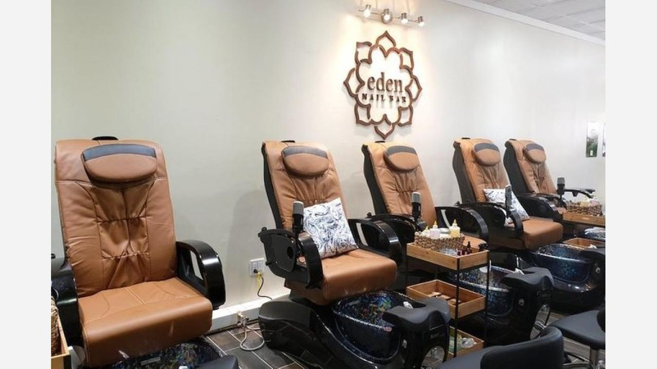 Photo: Eden Nail Bar/Yelp