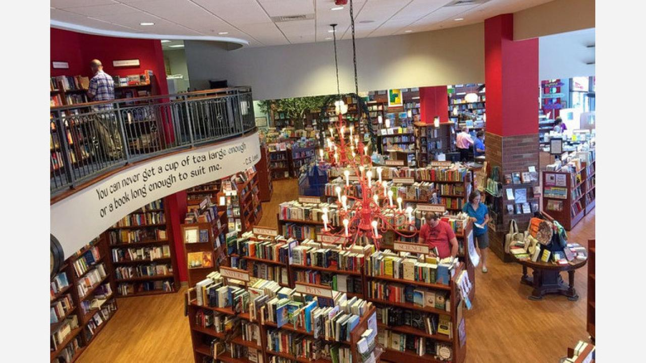 Quail Ridge Books. | Photo: Enrique G./Yelp