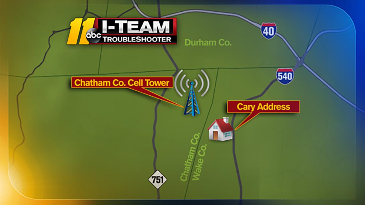 North Carolina widow has urgent message about calling 911