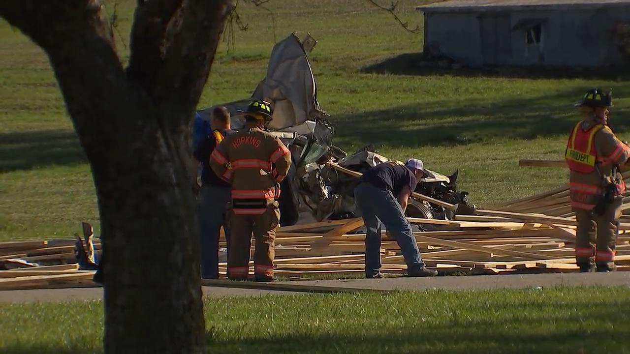One killed on Zebulon Road in Wake County