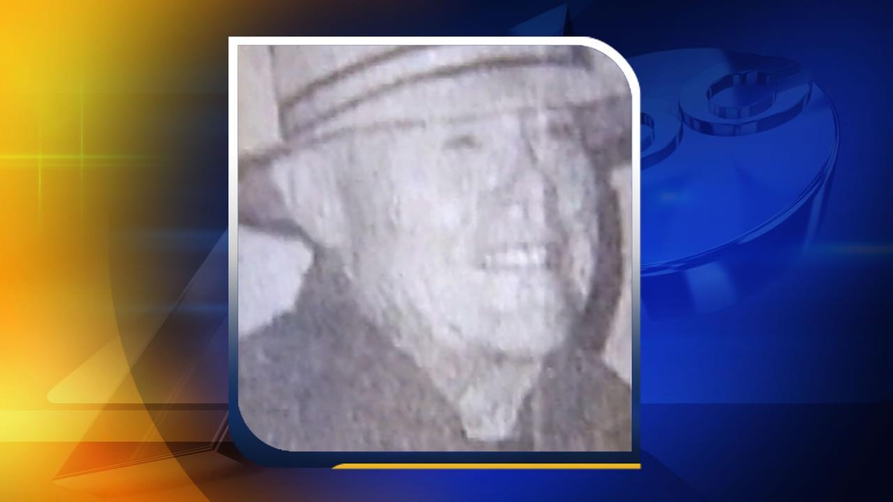 James William Floyd (image courtesy WSOC-TV)