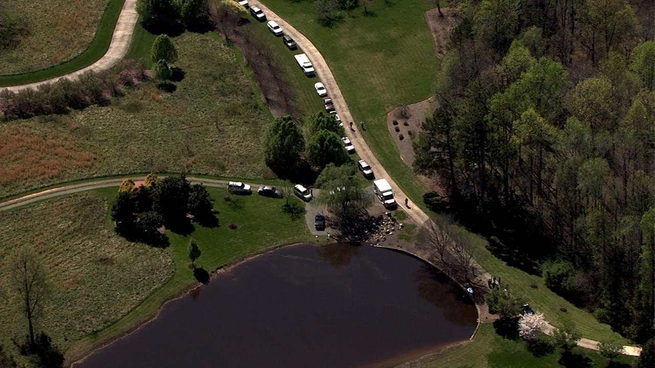 Elderly man drowns in Orange County west of Chapel Hill