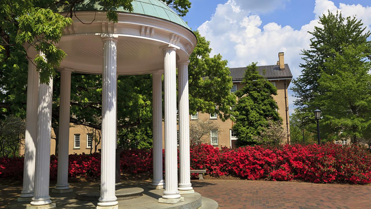 UNC annual crime report shows rise in interpersonal violence