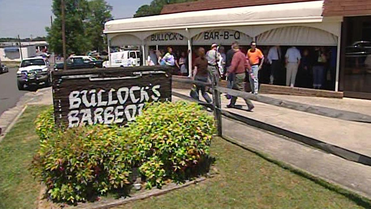 Bullocks BBQ