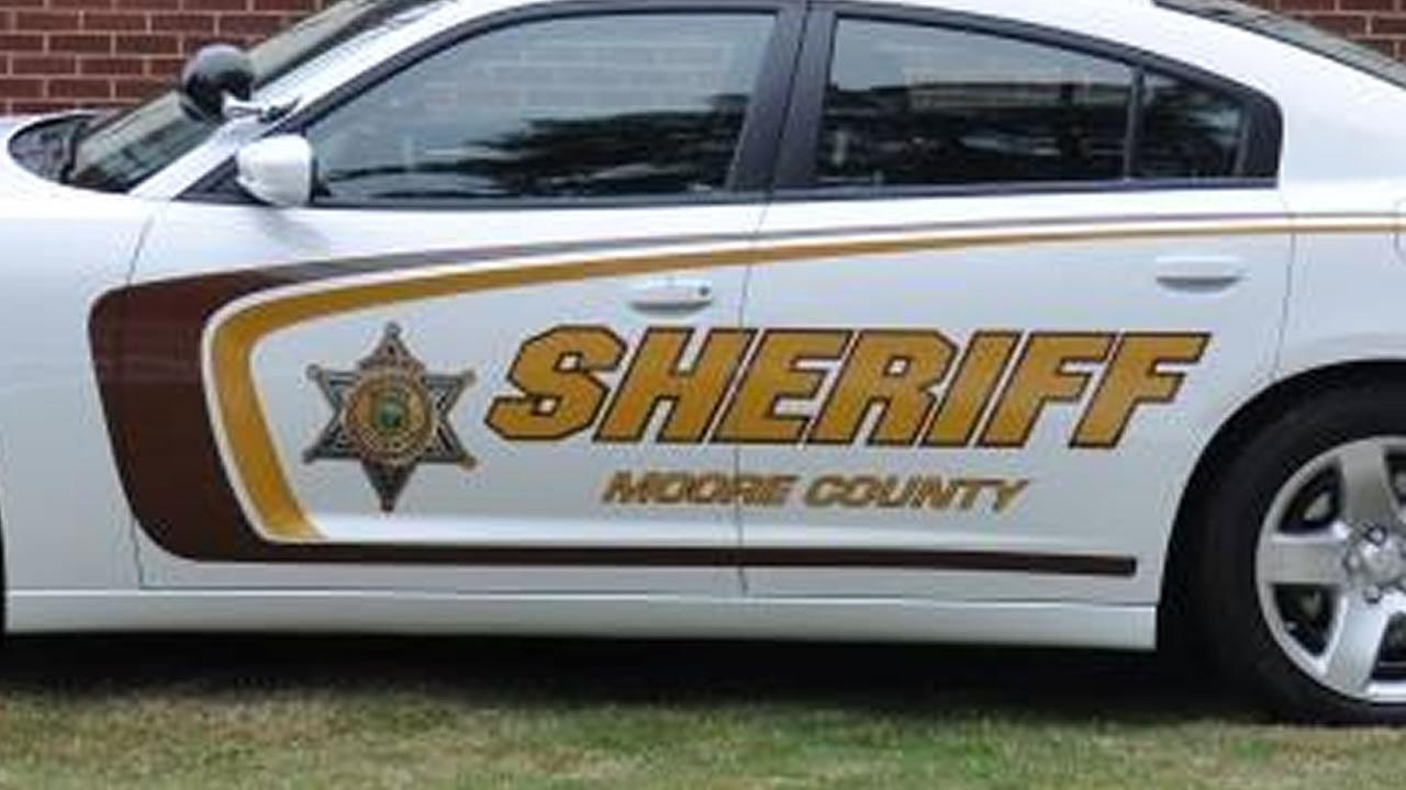 Moore County Sheriffs Office
