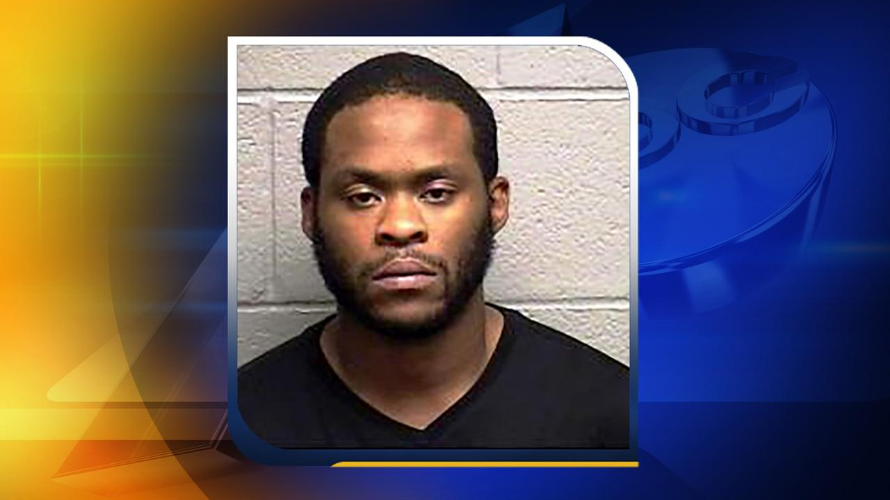 Donnell Vincelle Holley