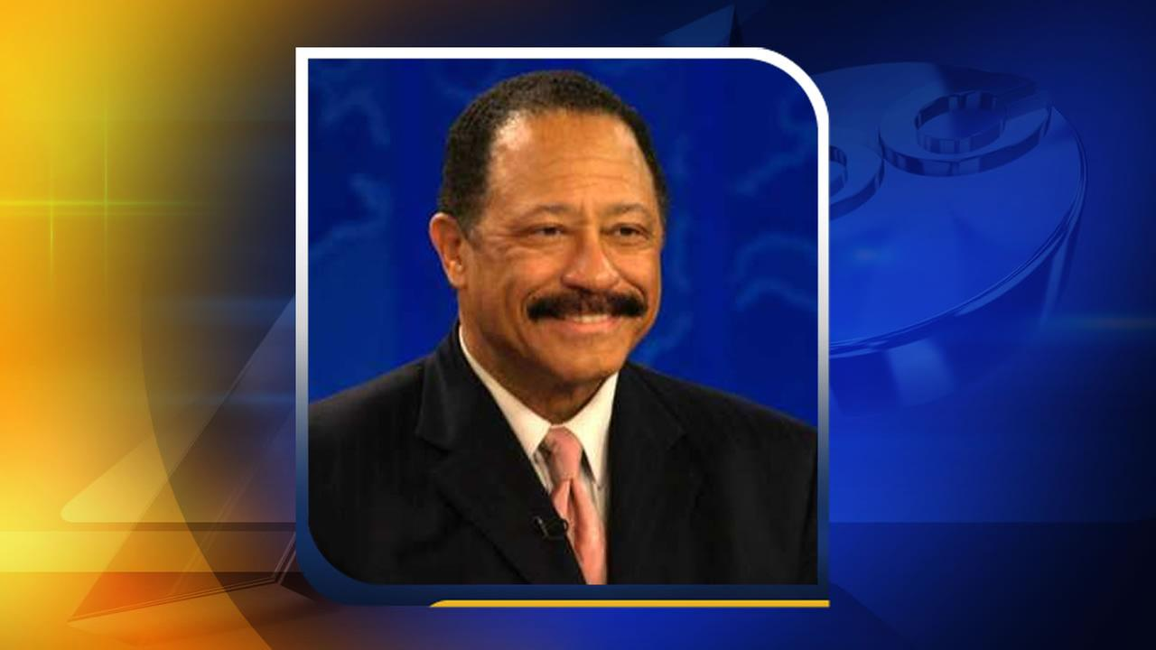 Judge Joe Brown (image source: Wikimedia Commons)