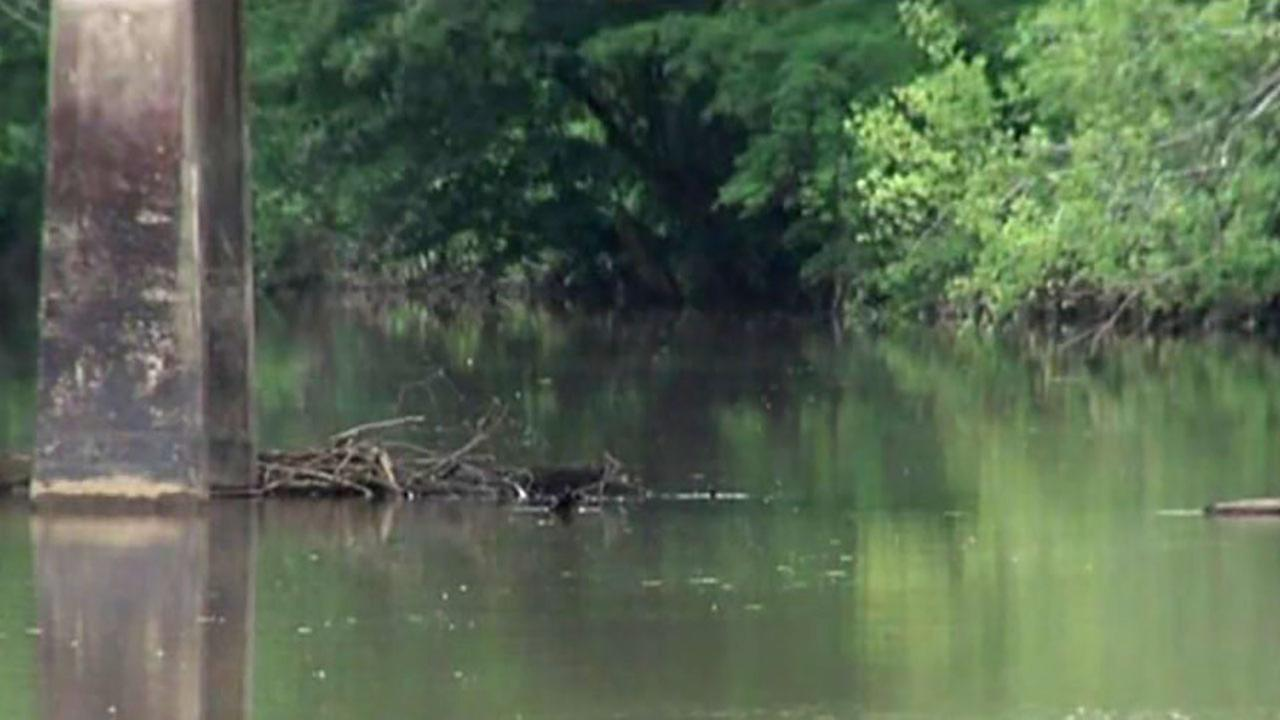 Haw River file photo