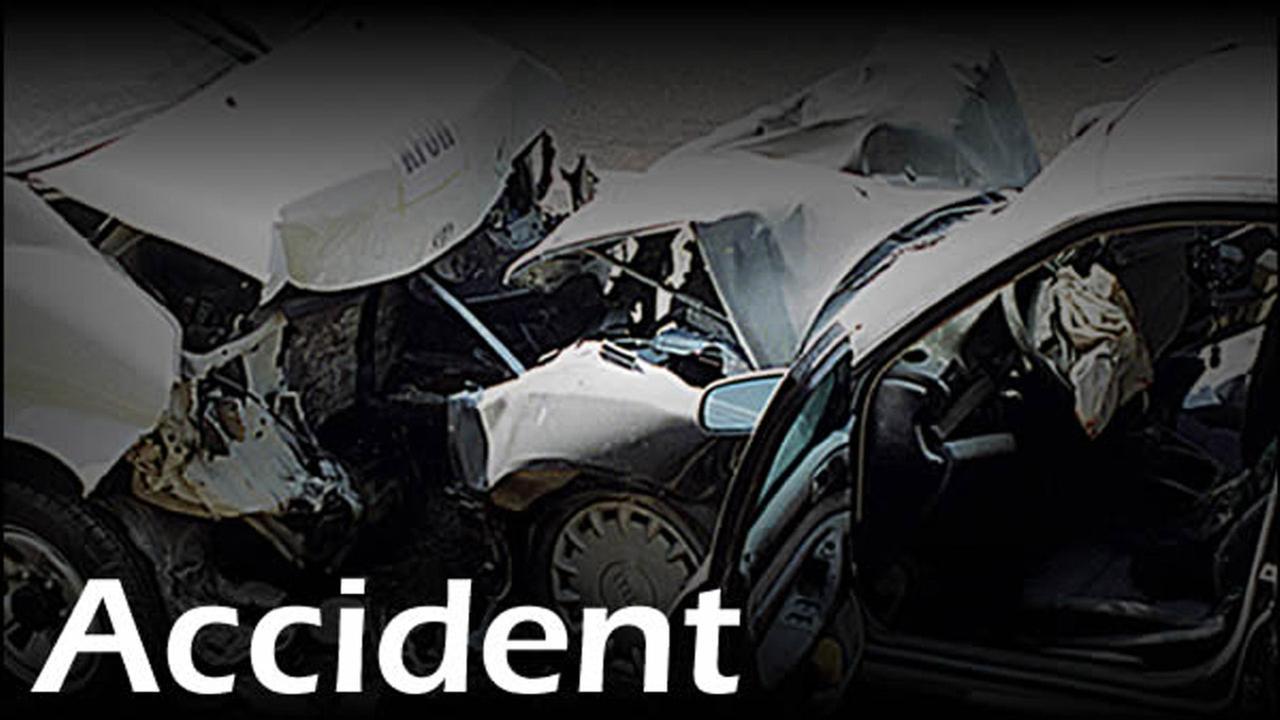 car accident generic