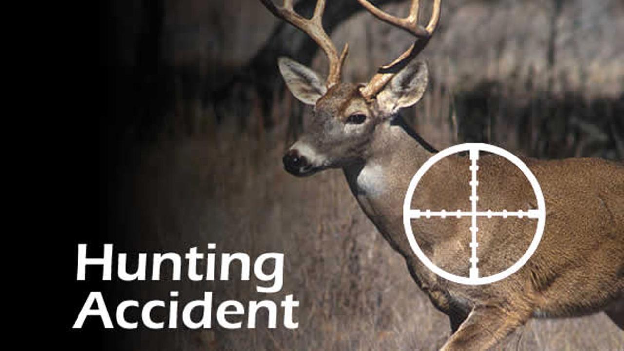 deer hunting shooting accident generic