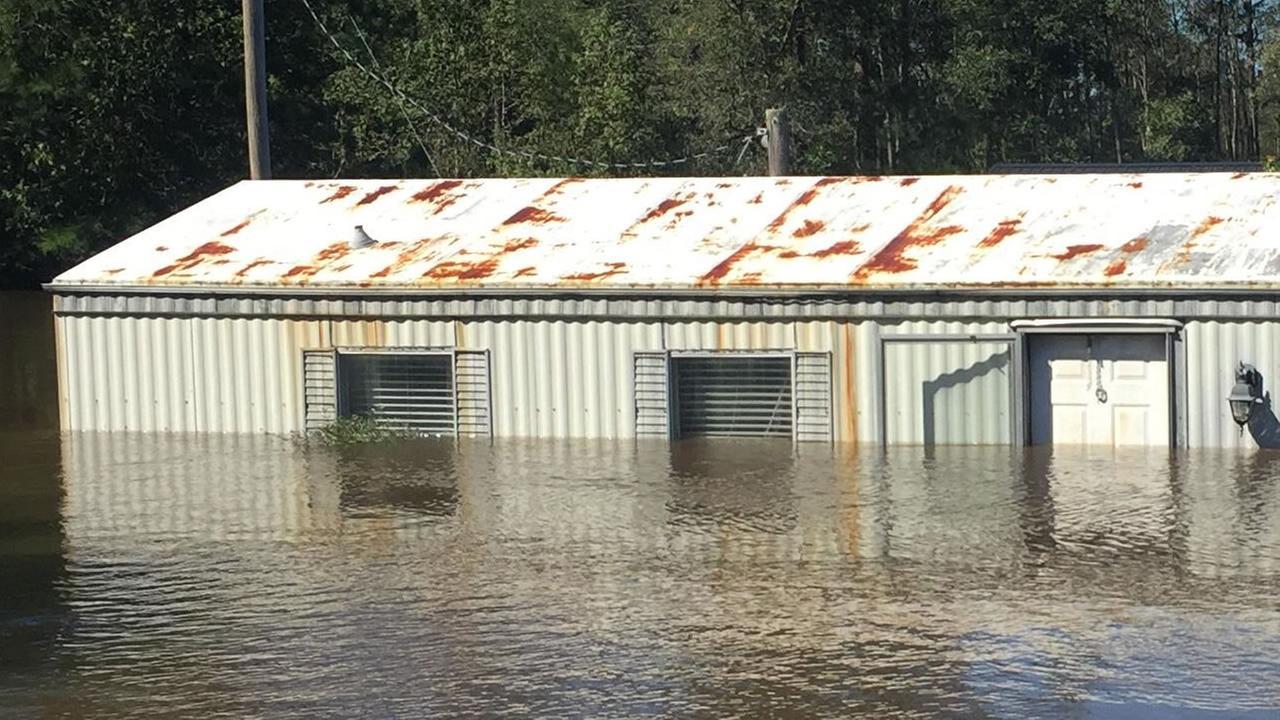 CenturyLink donates $25,000 to disaster relief in North Carolina