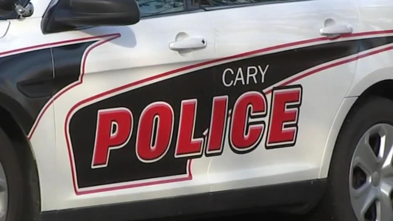 Cary police