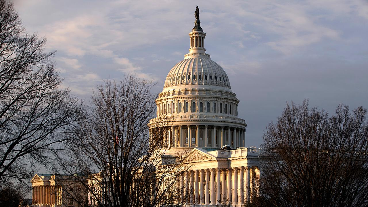 us congress generic