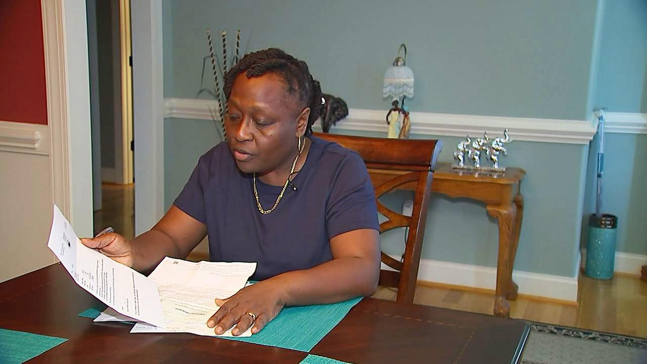 Brenda Bynum says she never got the Internet service she wanted. But she did get a bill from AT&T.
