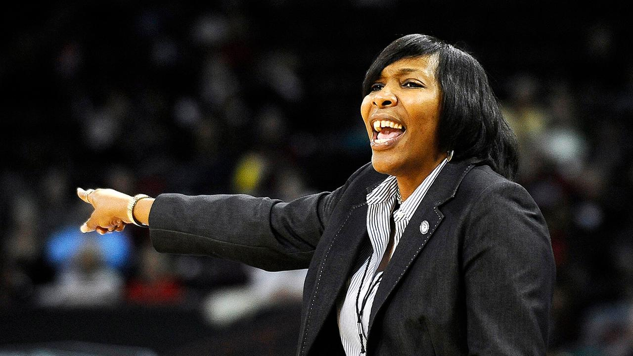 In five seasons as head womens basketball coach at NCCU, Taylor had a win-loss record of 33-113.