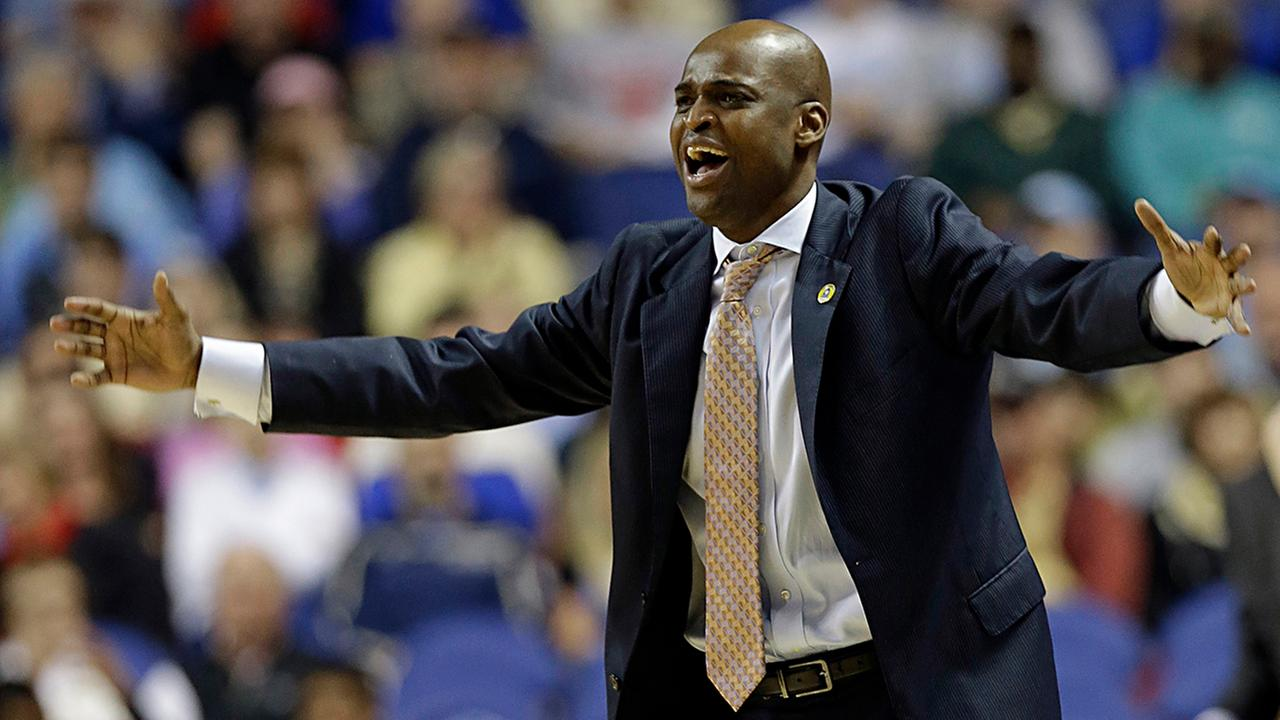 Former Virginia Tech head coach and Miami basketball operations chief James Johnson has joined Kevin Keatts staff at N.C. State.