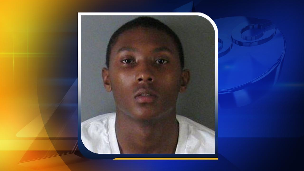 Darvon Malik Fletcher was charged with first-degree murder