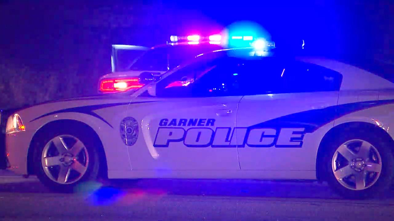 Garner Magnet High student arrested after bringing gun to campus