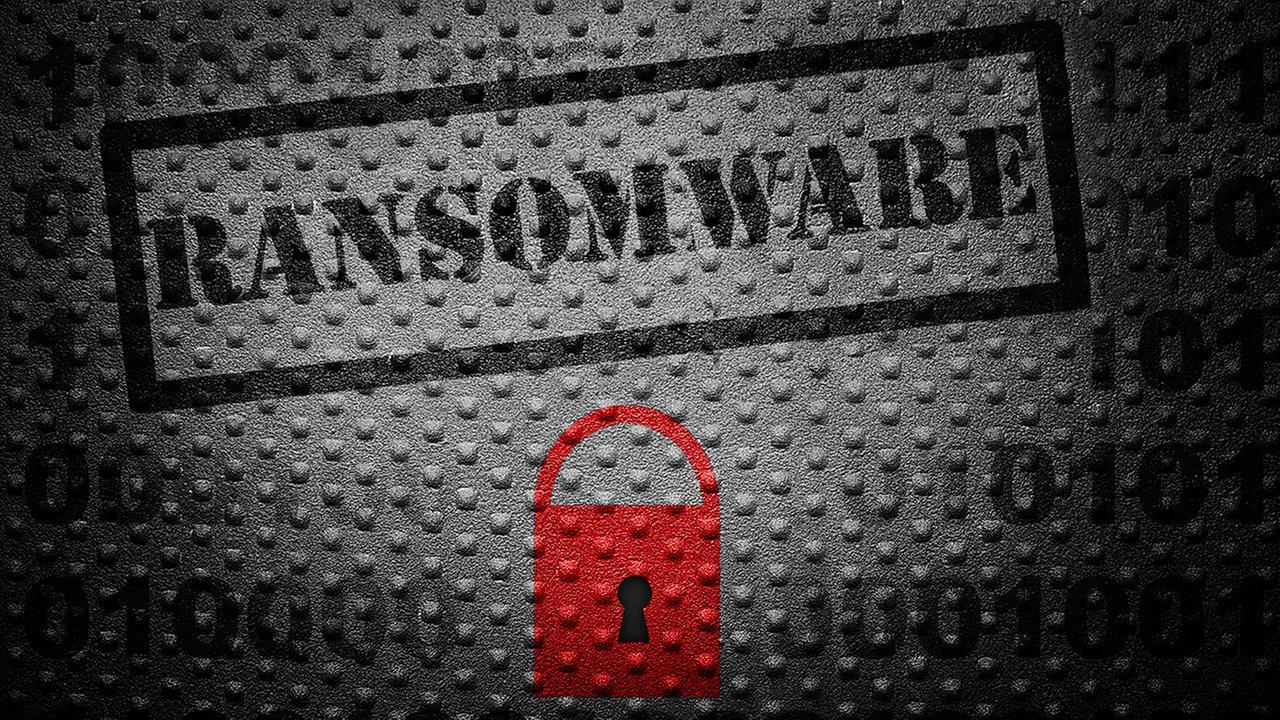 ransomware generic