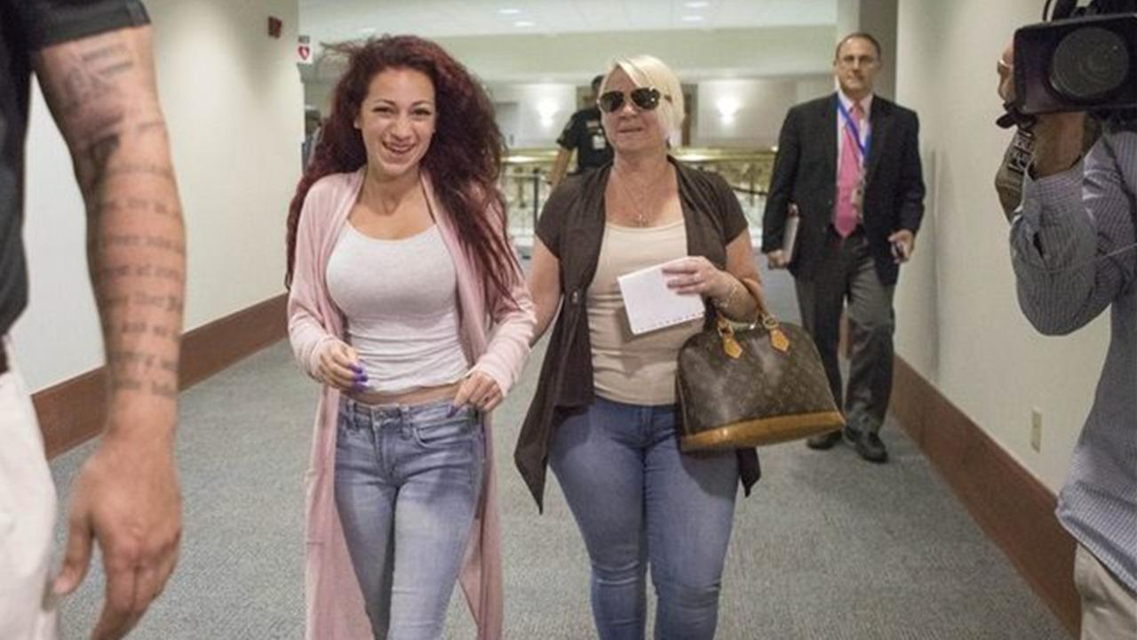 Cash Me Outside girl suing gaming company for using her voice and phrase