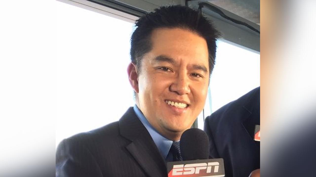 ESPNs Robert Lee (Twitter)