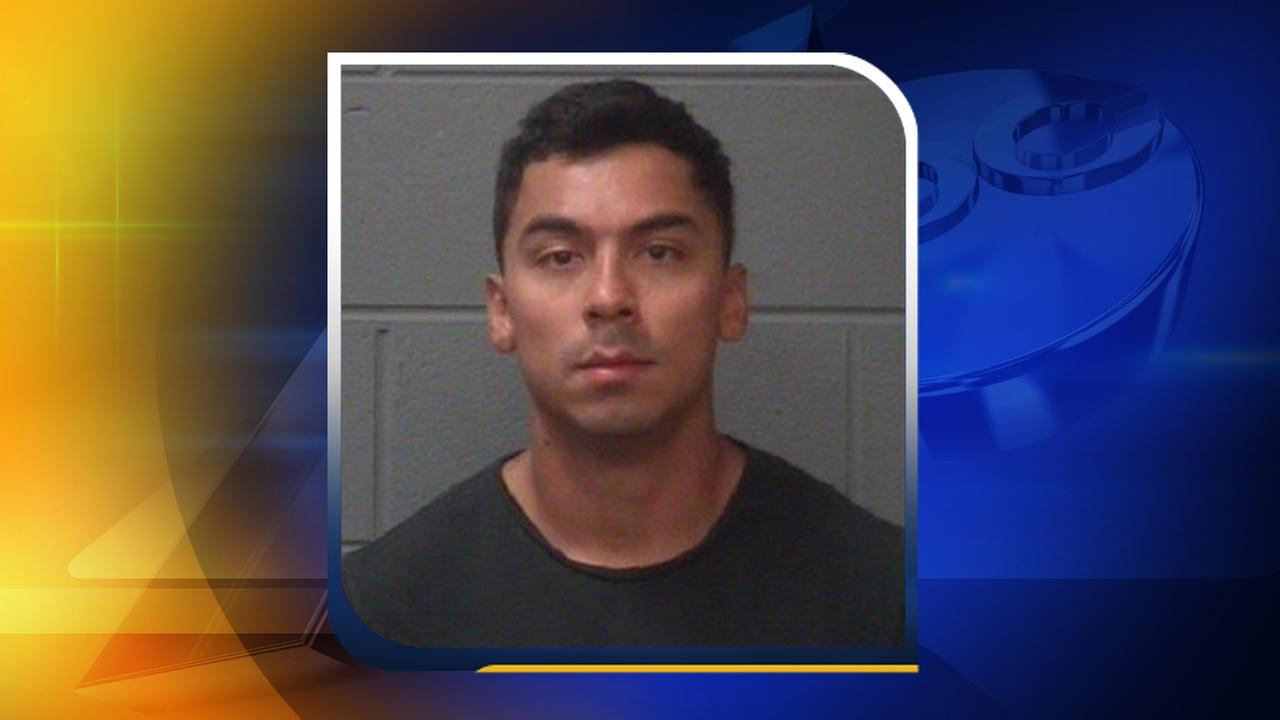 North Carolina man arrested, accused of tossing kittens from moving vehicle
