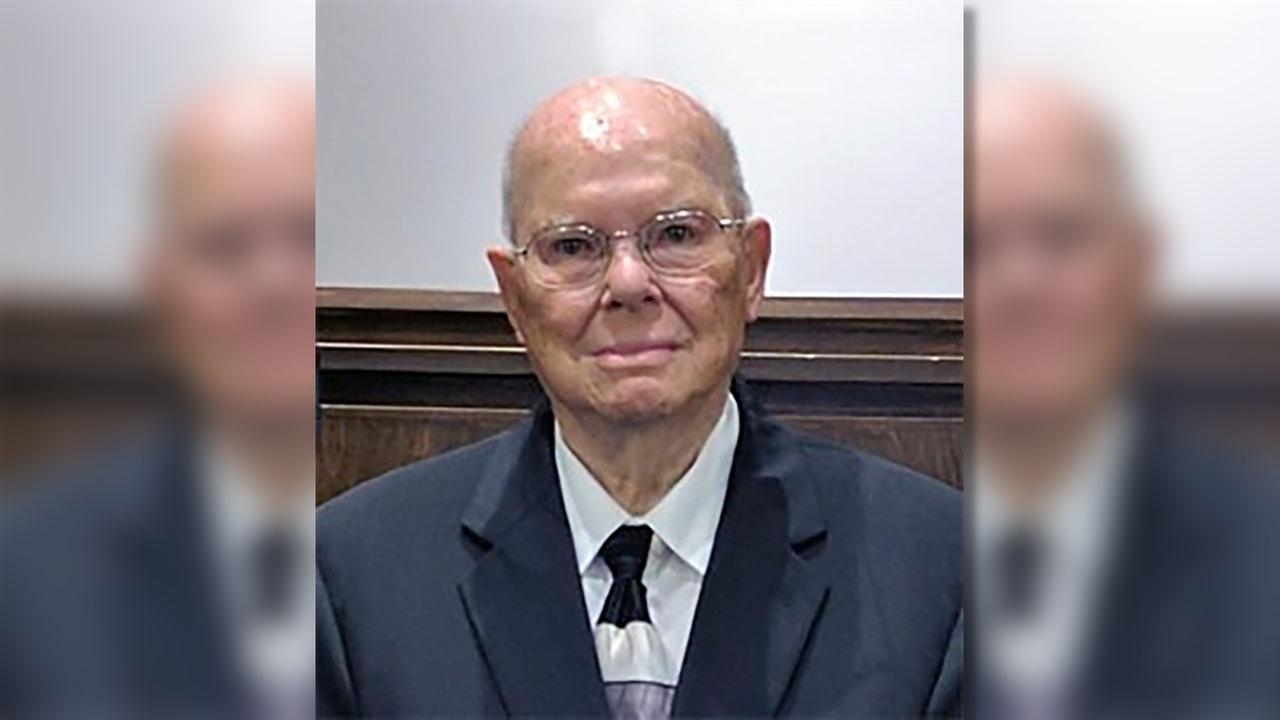 Duaine Hamilton was 81