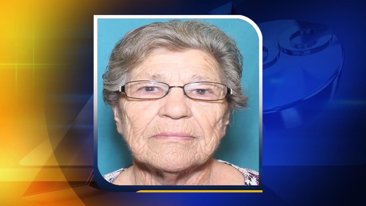 Clayton Police asking for help to find missing woman