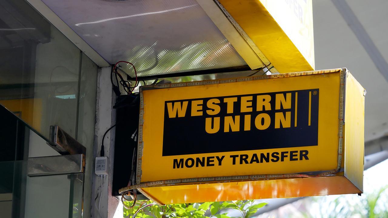 western union generic image