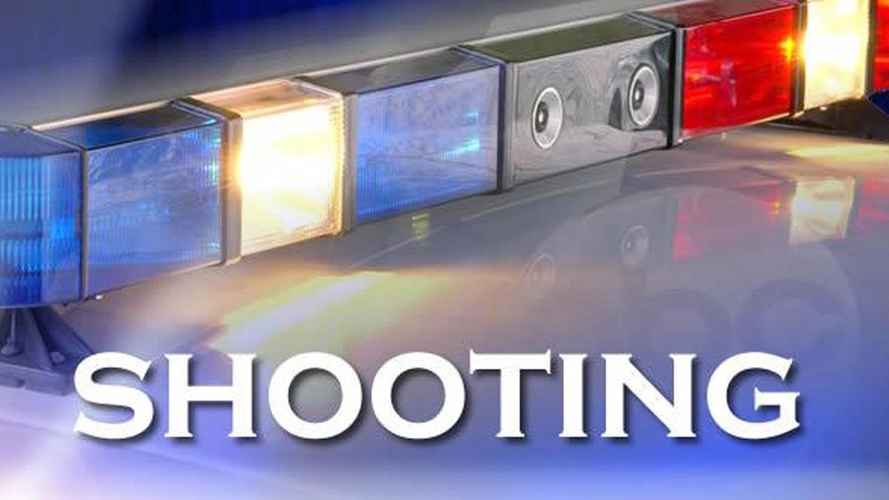 Shots fired into Durham apartment