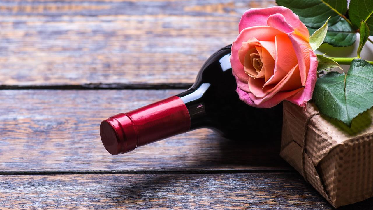 New scam that gives you flowers and wine