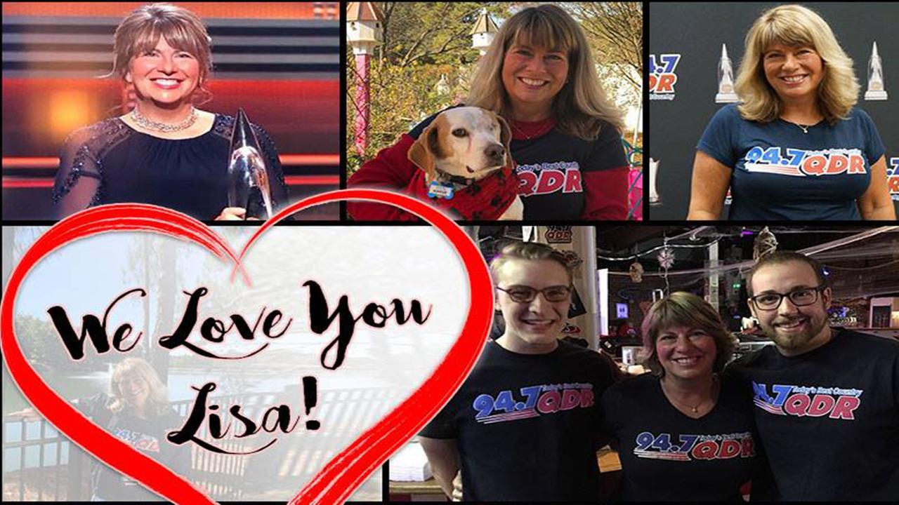 Curtis Media Group VP, WQDR-FM Program Director, Lisa McKay dies after battle with cancer