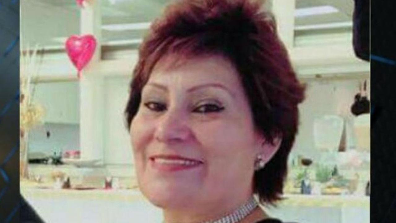 Irma Carranza Cruz