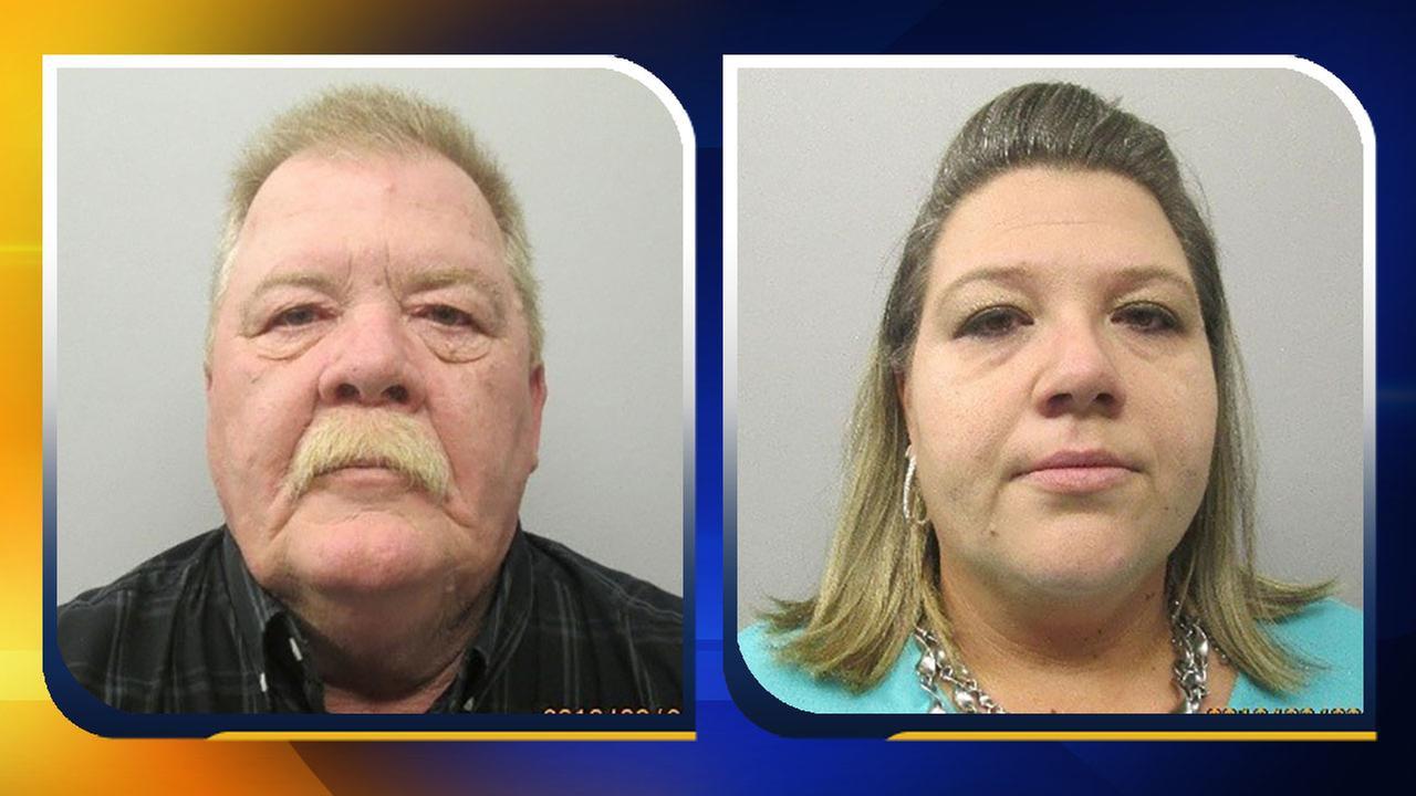 8 arrests in major prescription opiate pill operation bust