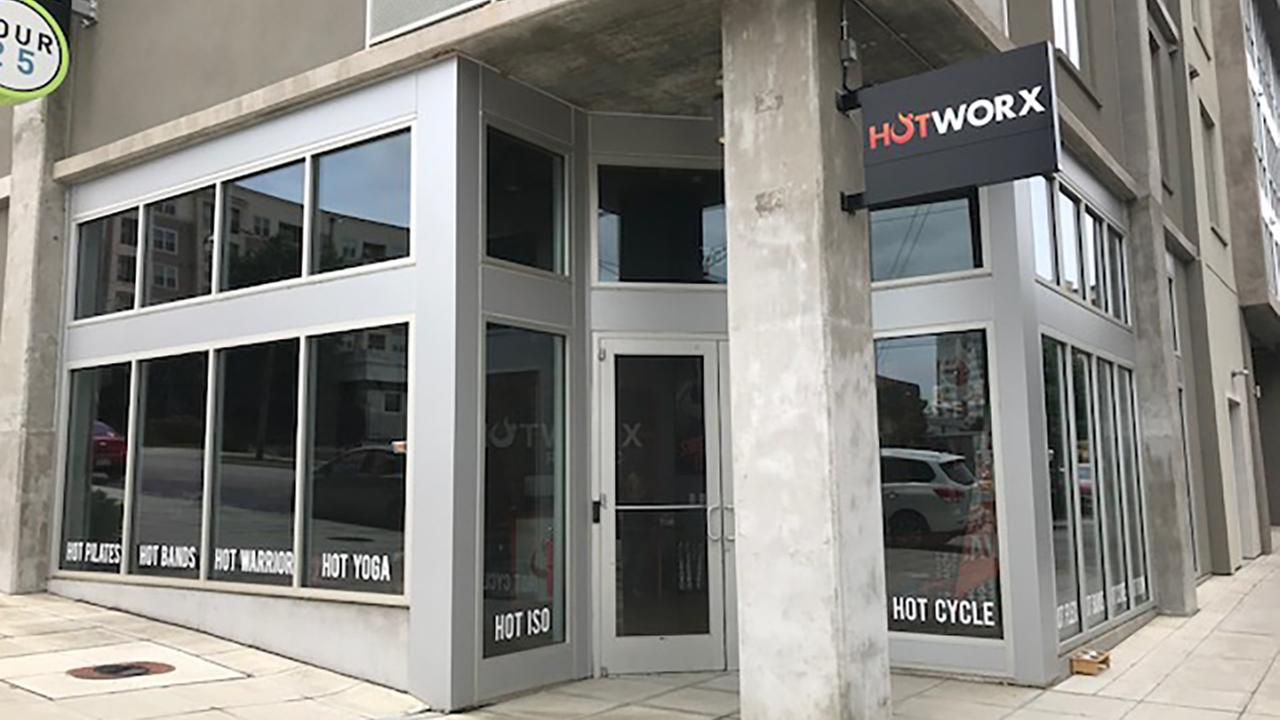 NOW OPEN: Hotworx Infrared Fitness Studio Raleigh
