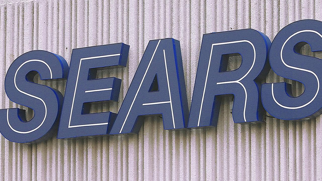 Sears logo generic