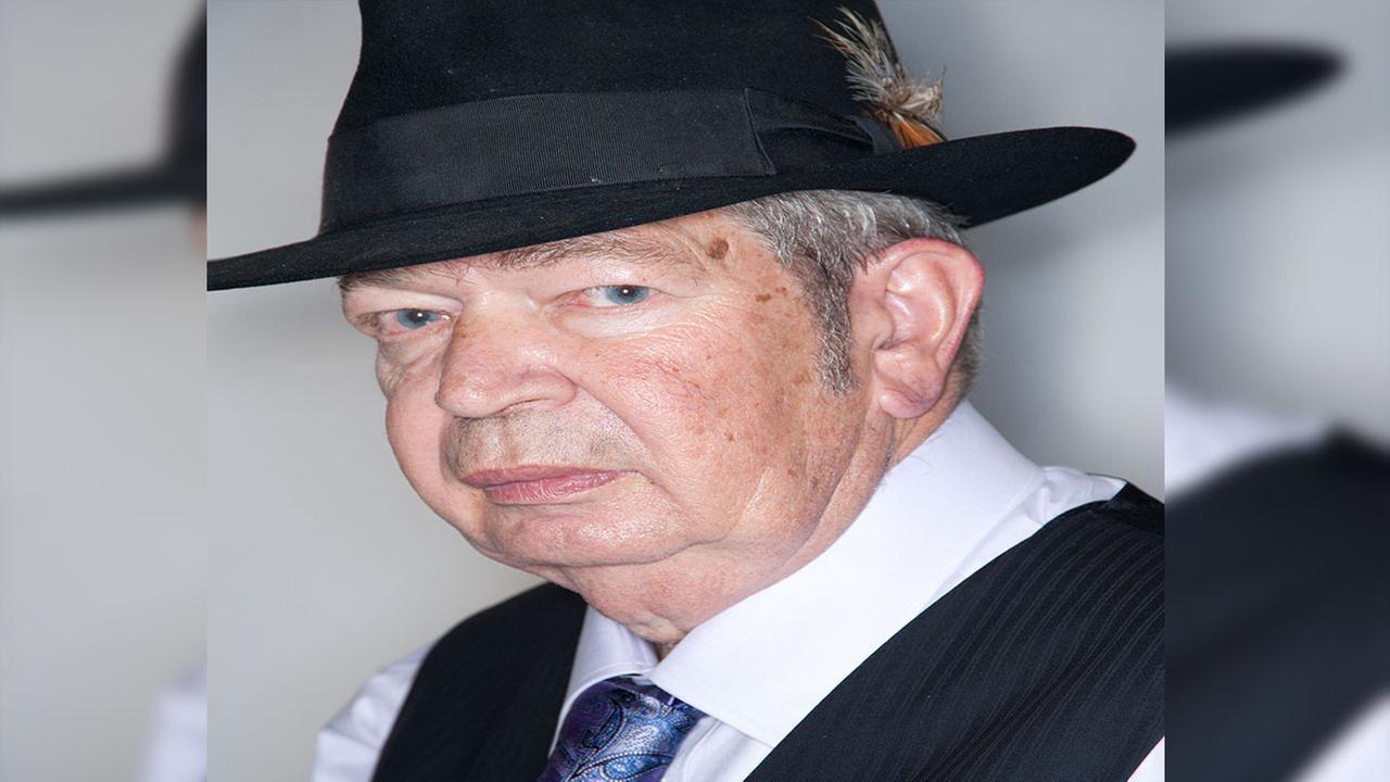 Richard Harrison of Pawn Stars has died