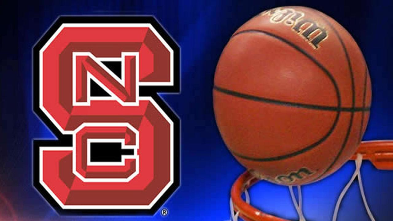 NC State basketball generic