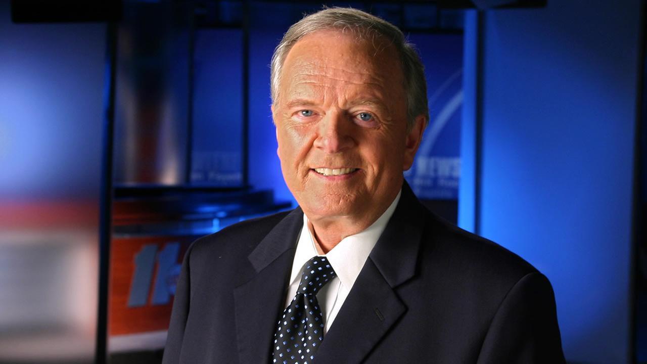 ABC11s Larry Stogner