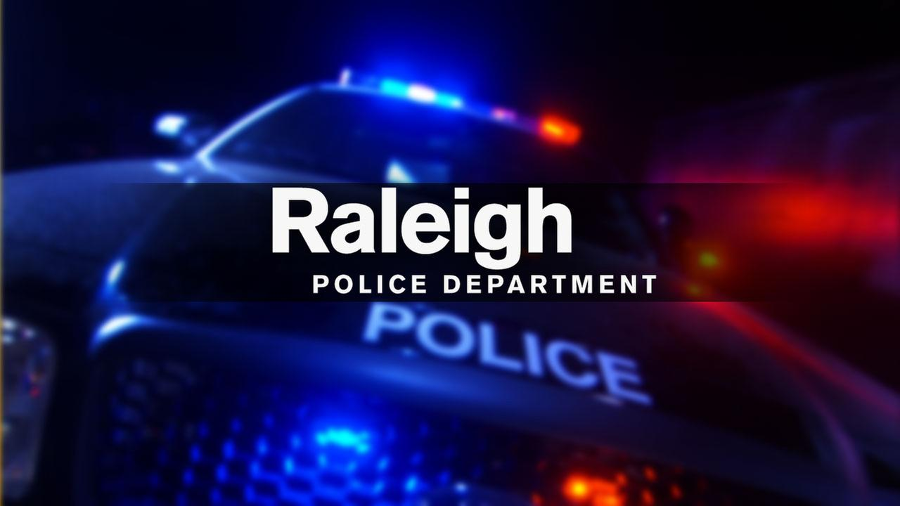 Police: Bullets strike downtown Raleigh law office
