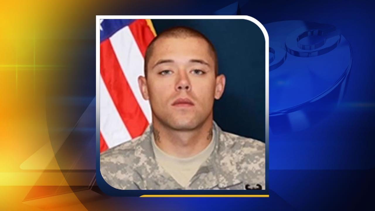 Sgt. Duane Davis
