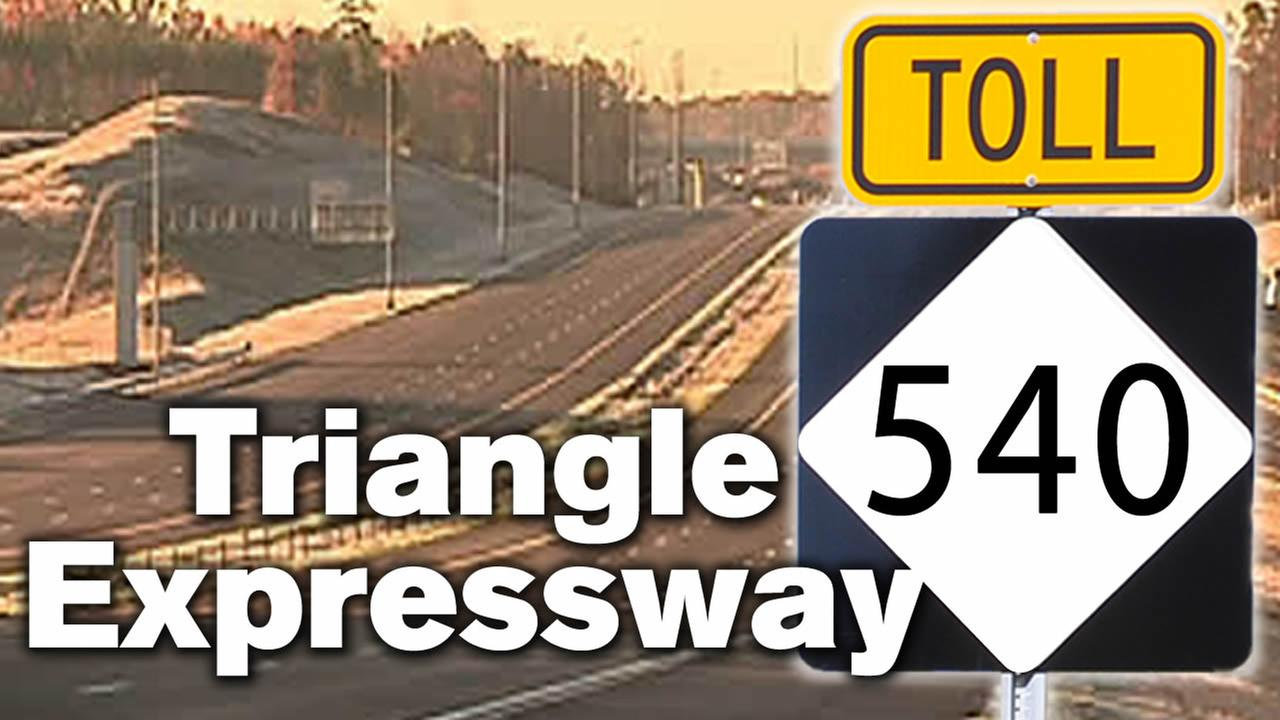 Triangle expressway generic
