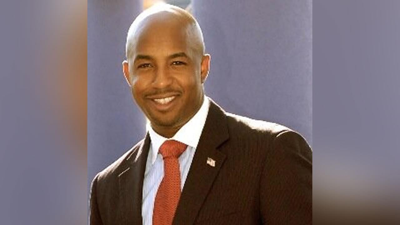 Spring Lake Mayor Chris Rey