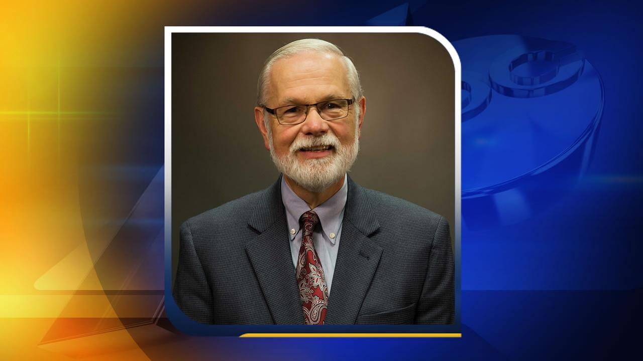 Durham Public Schools Superintendent Dr. Bert LHomme