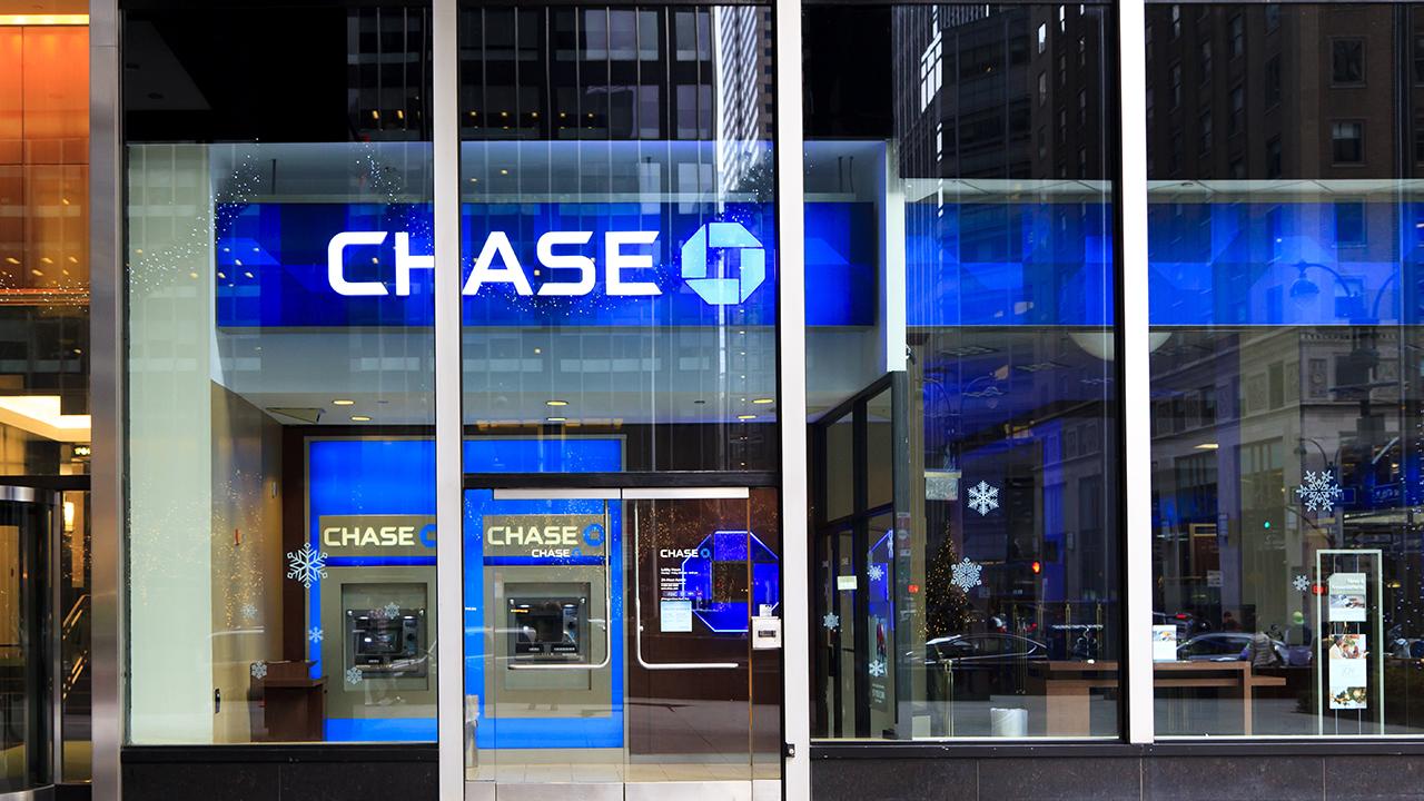 jpmorgan chase bank downtown chicago