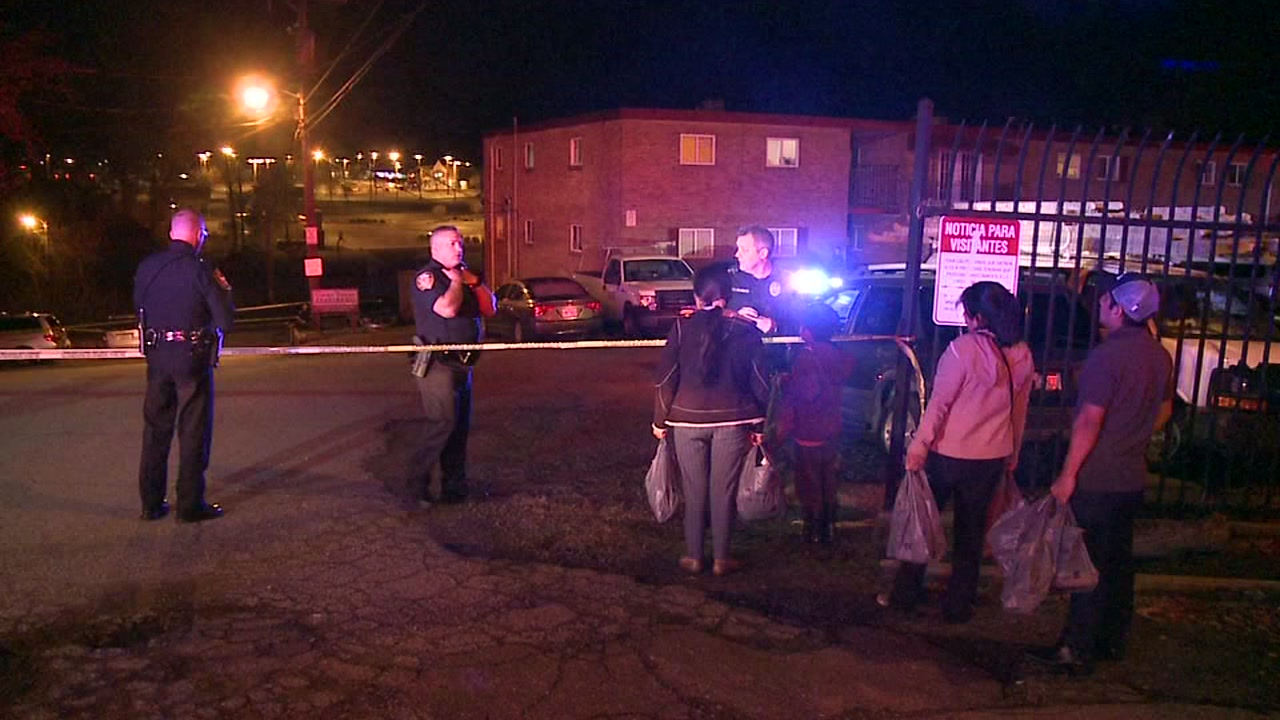 2 dead in Durham double shooting.