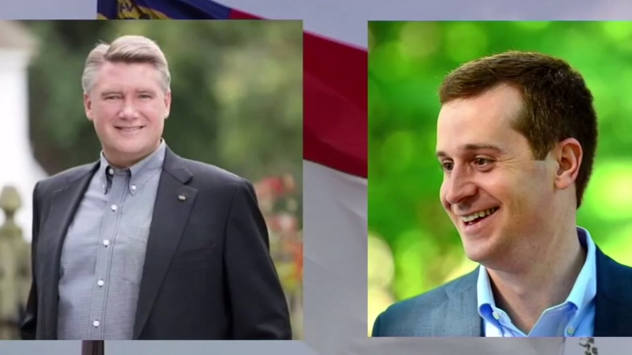 Fight continues over 9th District seat.