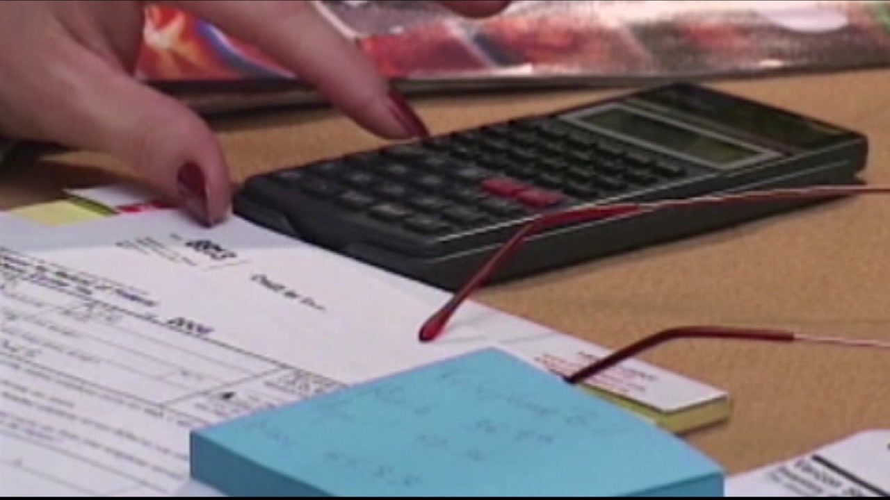 Could the government shutdown affect your tax refunds?