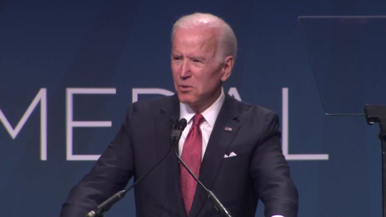 Sources close to former Vice President Joe Biden say the 76-year-old will soon announce his bid to run for president.