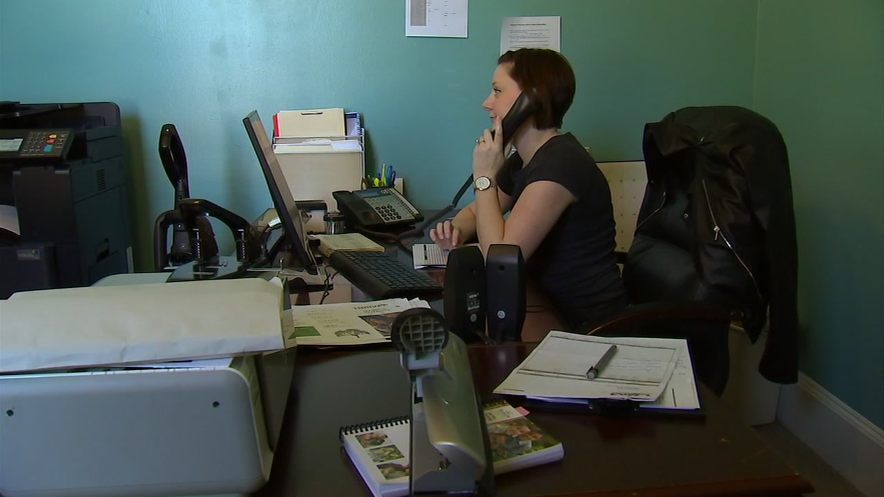 When a sexual assault survivor calls the Fayetteville Rape Crisis Centers Hotline, they expect to hear a persons voice, but the partial government shutdown could change that.